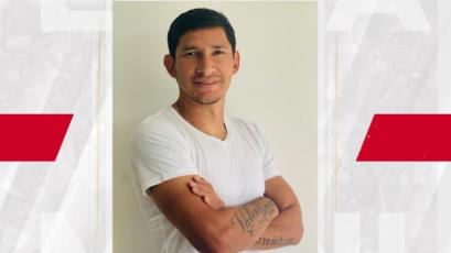 """Roberto Ovelar: """"He pasado muy buenos momentos en el fútbol peruano"""""""