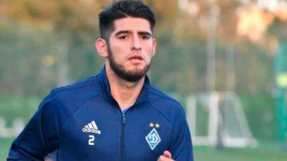 Carlos Zambrano fue inscrito por el Dinamo Kiev para una nueva temporada en Ucrania