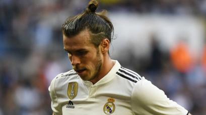 Gareth Bale, el primer descarte de Zidane para la próxima temporada