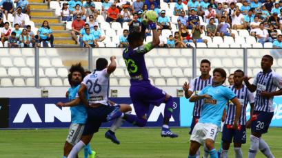 Alianza Lima vs. Sporting Cristal: ¿quién llega mejor al partido de este viernes?