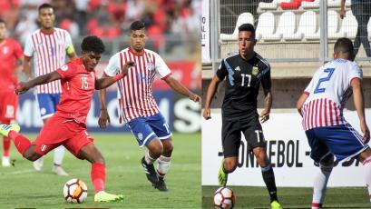 Sudamericano Sub 20: Perú buscará su pase al hexagonal final ante Argentina