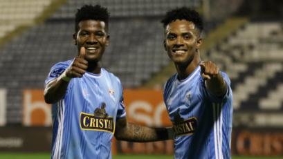 Liga1 Movistar: Sporting Cristal superó en los descuentos a Binacional y lidera en el acumulado (VIDEO)