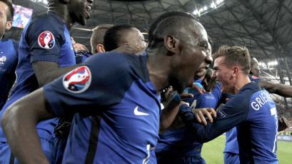 Rusia 2018: Francia jugará cinco partidos amistosos previo a la Copa del Mundo