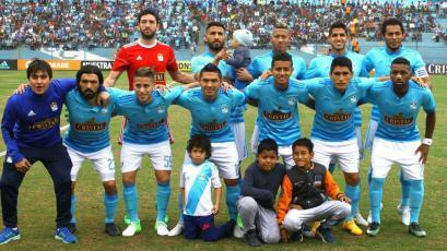 Sporting Cristal: Los convocados para el choque con la Academia Cantolao