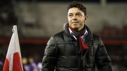 River Plate: Marcelo Gallardo y la emotiva decisión que tomó para la final que los jugadores nunca olvidarán
