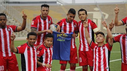 Liga2: Unión Huaral triunfó 2-1 ante Deportivo Coopsol por la fecha 7 de la Fase 2 (VIDEO)