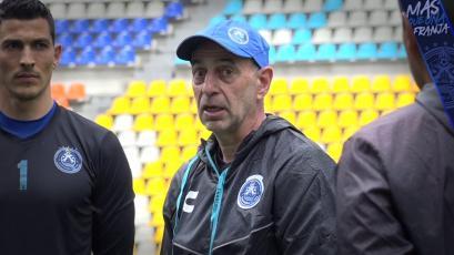Copa Libertadores: Mario Mendaña y los secretos de una buena preparación física antes de una final (VIDEO)