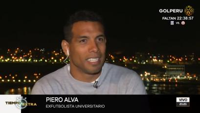 Piero Alva: