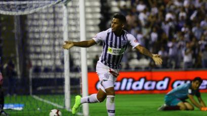 Alianza Lima goleó 3-0 a Sport Boys en el debut de la Liga1 Movistar