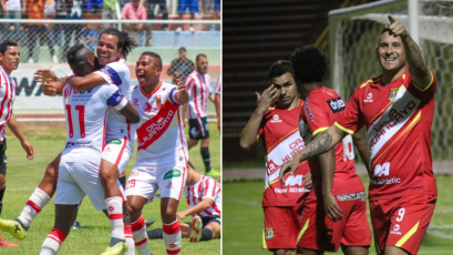 Atlético Grau vs. Sport Huancayo: precio de entradas para la gran final de la Copa Bicentenario
