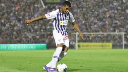 Alianza Lima: Manchester City compró a Kluiverth Aguilar por 2,8 millones de dólares