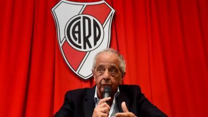 Rodolfo D'onofrio a presidente de Boca Juniors: