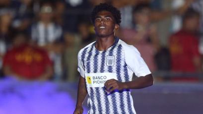 Copa Libertadores: Oslimg Mora, el futbolista que más gambetas intentó en la segunda fecha
