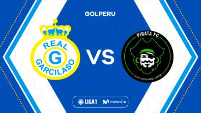 Liga1 Movistar: Real Garcilaso cierra la primera jornada del Clausura recibiendo a Pirata FC