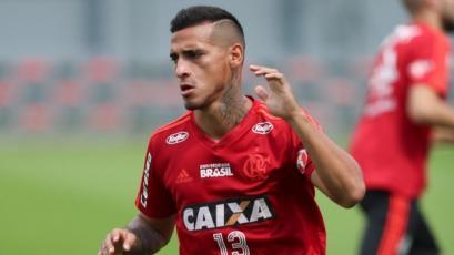 Brasil: Miguel Trauco se quedó sin técnico en Flamengo