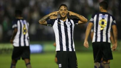 Copa Libertadores: Alianza Lima y sus convocados para enfrentar a Palmeiras