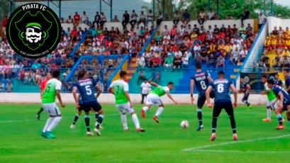 Piratas FC debuta en la Liga1 Movistar con una victoria sobre Real Garcilaso