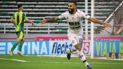 Alianza Lima: Jonathan Herrera llega al conjunto blanquiazul, aseguran desde Argentina