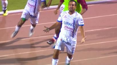 Carlos A. Mannucci frena a BInacional en un partidazo en Trujillo (4-3)