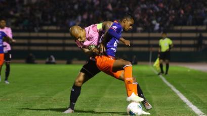 Sport Boys y César Vallejo no se sacaron diferencias en el cierre de la fecha 4 del Torneo Clausura