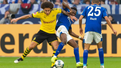 Bundesliga: conoce las estadísticas del derbi entre Borussia Dortmund vs Schalke 04