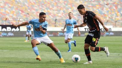 Ayacucho FC vs Sporting Cristal: hora y estadio confirmados para la semifinal de vuelta de la Liga1 Movistar