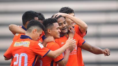 Liga1 Betsson: Universidad César Vallejo venció 1-0 a Sporting Cristal por la sexta fecha de la Fase 2 (VIDEO)
