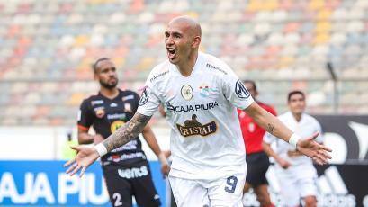 Liga1 Betsson: Sporting Cristal venció 1-0 a Ayacucho FC por la fecha 15 de la Fase 2 (VIDEO)