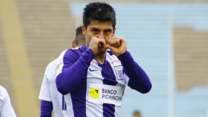 Liga1 Movistar: Alianza Lima superó a Deportivo Llacuabamba y sumó su segunda victoria consecutiva