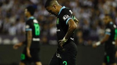Copa Libertadores: Alianza Lima cayó por 3-2 en su visita a Estudiantes de Mérida