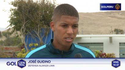 José Guidino: