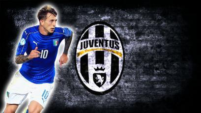Juventus quiere cerrar el fichaje de Federico Bernardeschi