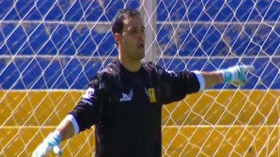 Ayacucho FC y Cantolao se reparten los puntos