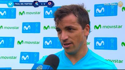Gabriel Costa: