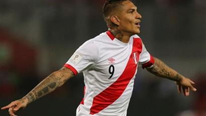 Paolo Guerrero hizo llegar su recurso a la FIFA