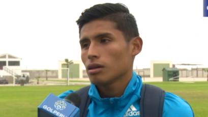 Diego Ramirez: