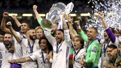 Real Madrid continúa liderando el ranking mundial de clubes