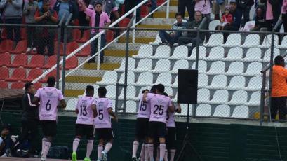 Segunda División: Sport Boys gana a Cultural Santa Rosa y se despunta en la tabla