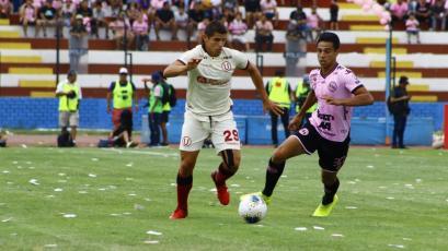 Liga1 Movistar: Sport Boys y Universitario igualaron 3-3 en un partidazo en el Callao