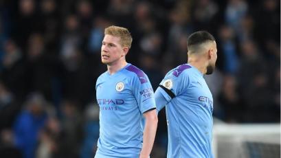 UEFA sanciona al Manchester City que se quedará dos años sin jugar en Europa