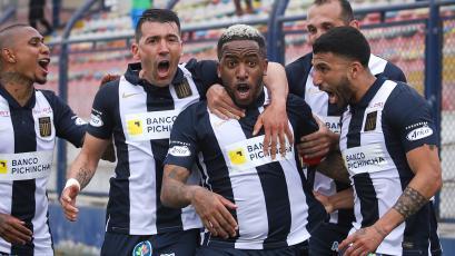 Liga1 Betsson: ¿qué necesita Alianza Lima para ganar la Fase 2?