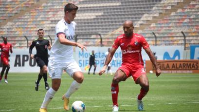 Liga1 Movistar: Cienciano venció por 2-1 a San Martín por la última fecha de la Fase 2 (VIDEO)