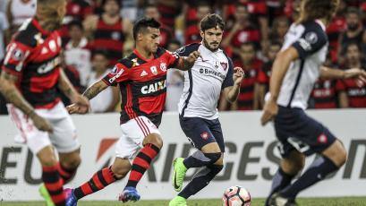 Miguel Trauco convocado por el Flamengo para la Florida Cup