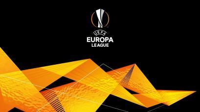 Europa League: Resultados del día