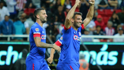 Sin Yotún: Cruz Azul superó a Tijuana por 1-0