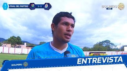 Héctor Zeta: