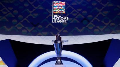 UEFA Nations League: ya se conocen los enfrentamientos por las semifinales del torneo