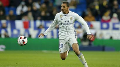 FICHAJES: Danilo ya tiene un acuerdo con la Juventus