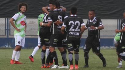 Liga2: Unión Comercio venció 3-0 a Pirata FC por la segunda fecha de la Fase 1 (VIDEO)