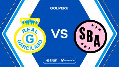 Real Garcilaso y Sport Boys abren la fecha 9 en el Cusco